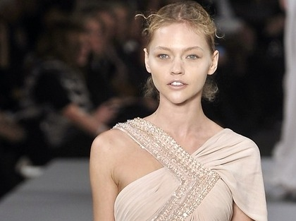 Elie Saab - Haute Couture S/S 2009