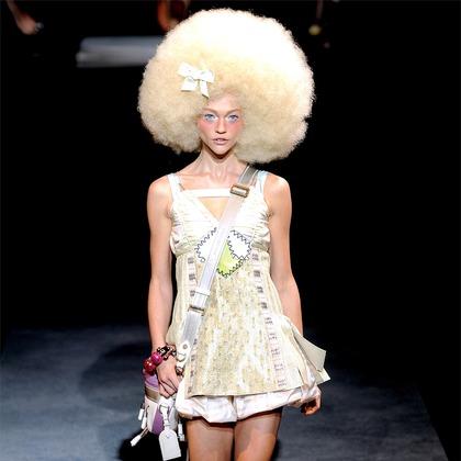 Louis Vuitton - S/S 2010