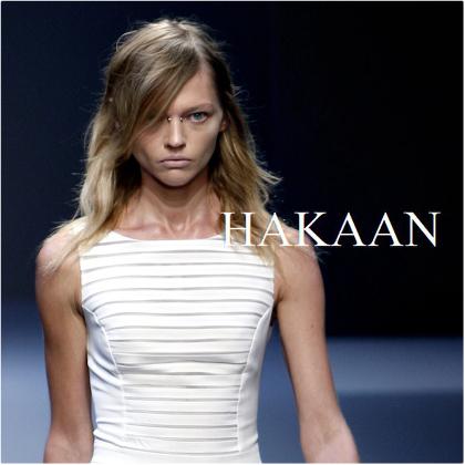 Hakaan - S/S 2011