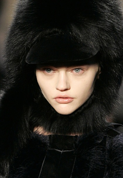 Givenchy - F/W 2006