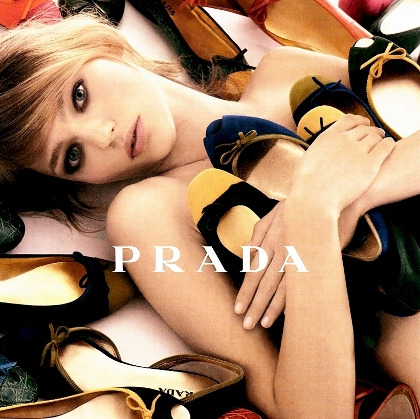 PRADA - Resort 2007