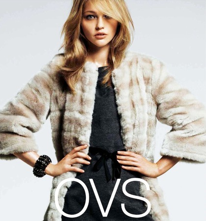 OVS - fall / winter 2011