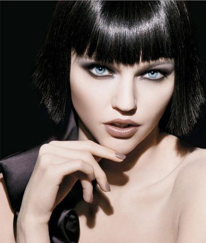 manta ray collection - Giorgio Armani Cosmetics 2009