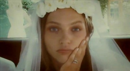 THE WEDDING STORY - GANT spring / summer 2014