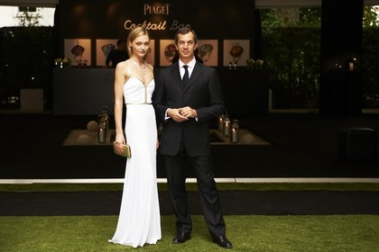 piaget - cocktail party in london