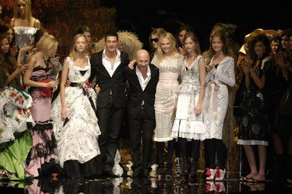 Dolce & Gabbana - S/S 2006