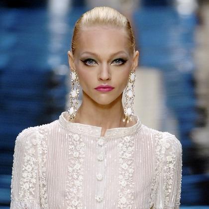 Valentino - Haute Couture S/S 2008