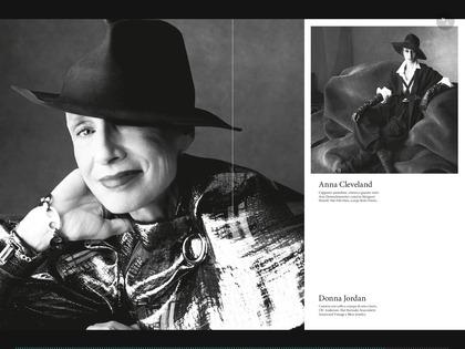 Vogue Italia Senza Tempo Steven Meisel July 2015 018