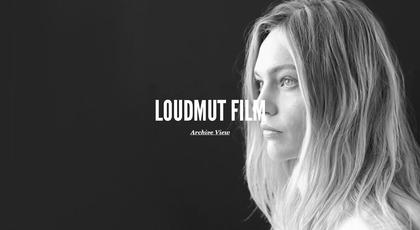 LOUDMUT F/W 2014 - Film