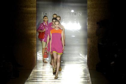 Louis Vuitton - spring / summer 2006
