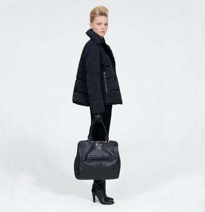 Longchamp F/W 2009 - lookbook