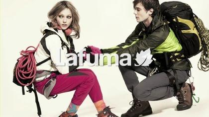 Lafuma - F/W 2011