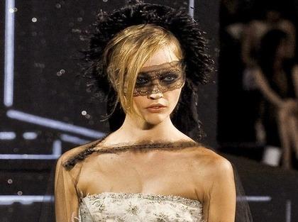 Chanel - F/W Haute Couture 2011