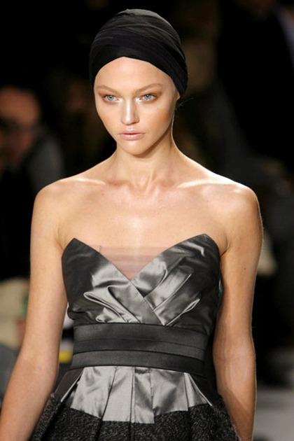 Donna Karan - F/W 2007