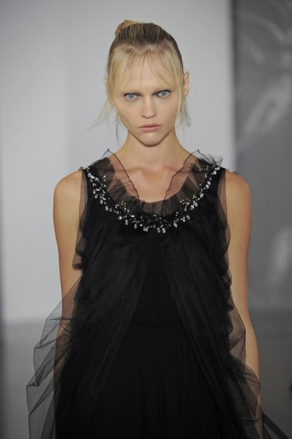 Nina Ricci - S/S 2010