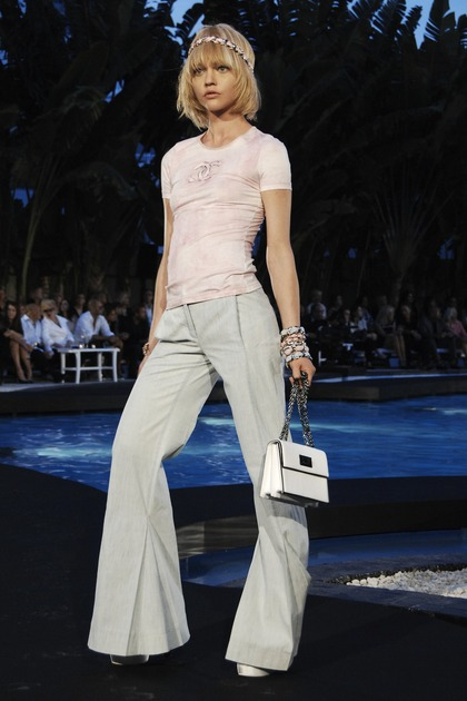 Chanel - Cruise 2009
