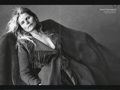 Vogue Italia Senza Tempo Steven Meisel July 2015 017