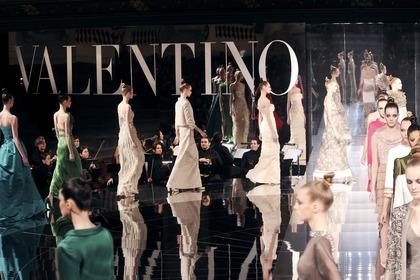 Valentino SS Haute Couture 09 017