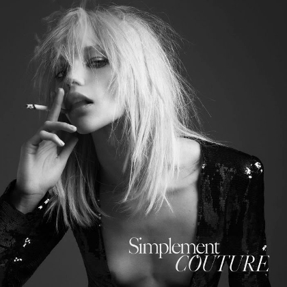 Simplement Couture - Hedi Slimane