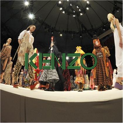 KENZO - S/S 2011