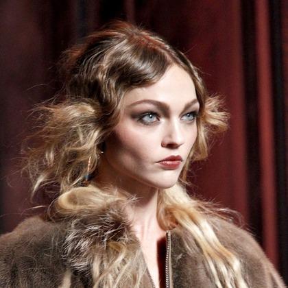 Christian Dior - F/W 2011