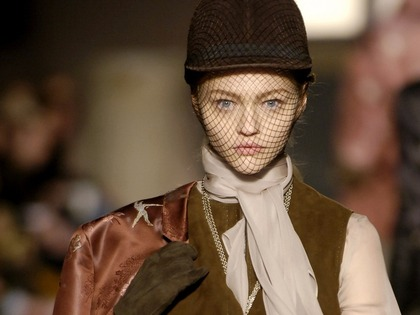 Hermès - F/W 2006