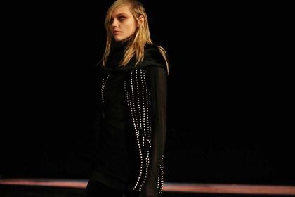 Alexander Wang - fall / winter 2010