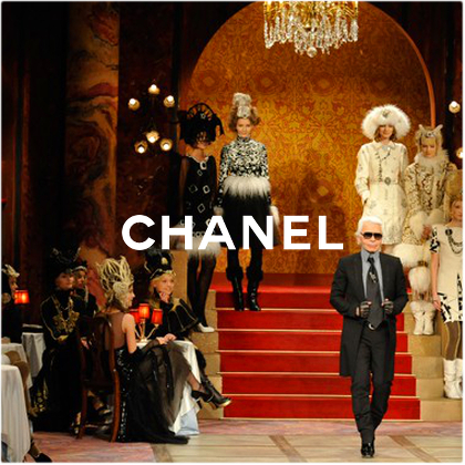 CHANEL - Paris-Moscou PreFall 2009