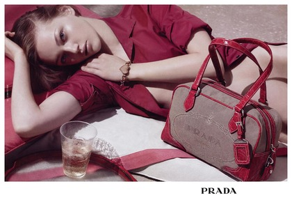muse of PRADA