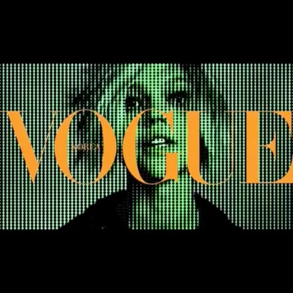 cover story - Vogue Korea December 2014