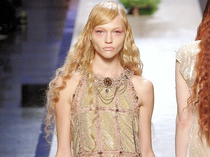Jean Paul Gaultier - Haute Couture S/S 2008