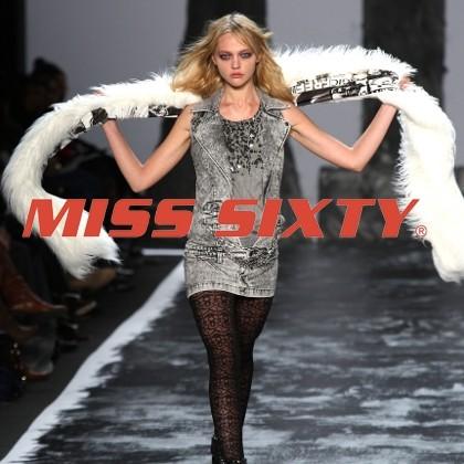 Miss Sixty - F/W 2009