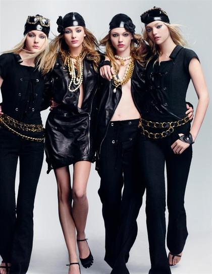 Vogue Paris Affinites Electives Craig McDean Sep 06_001