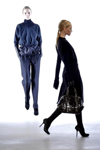 Calvin Klein - F/W 2007