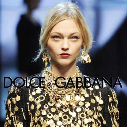 Dolce & Gabbana - F/W 2010