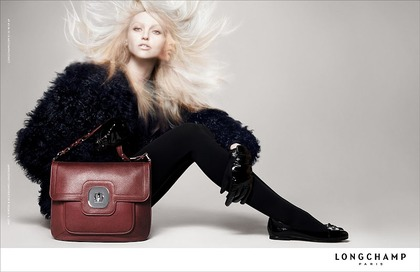 Longchamp - Fall / Winter 2010