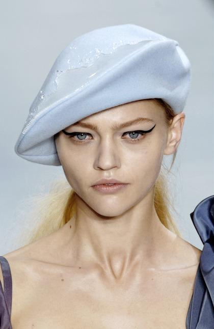 Louis Vuitton - F/W 2007