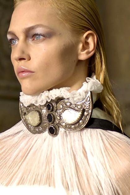 Sophia Kokosalaki - S/S 2008