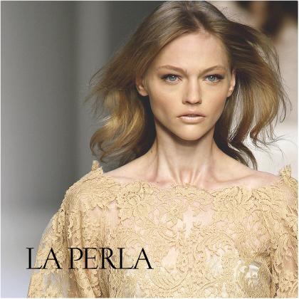 La Perla - S/S 2007
