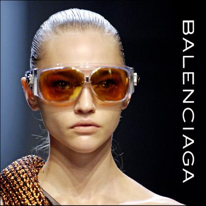 Balenciaga - S/S 2007