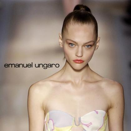 Emanuel Ungaro - S/S 2006