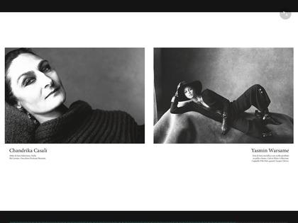 Vogue Italia Senza Tempo Steven Meisel July 2015 014