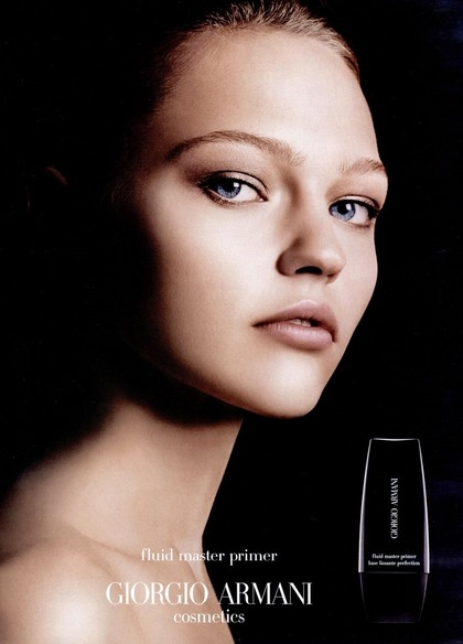 Master Collection - Giorgio Armani Cosmetics 2007