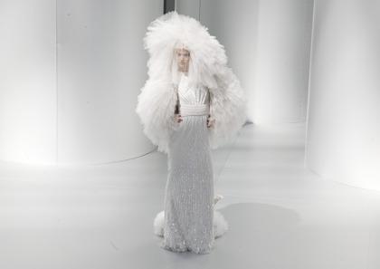Chanel - Haute Couture fall / winter 2008