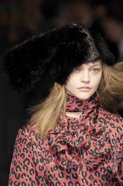 Louis Vuitton falll / winter 2006 - paris / tokyo