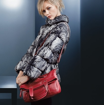 Longchamp Fall 2010 - online catalog