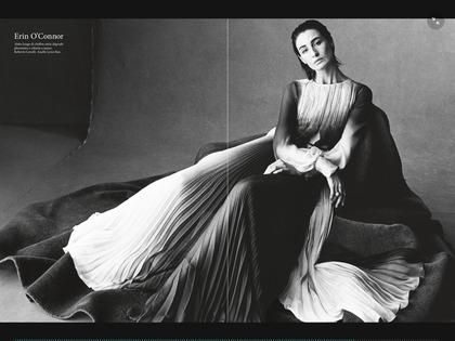 Vogue Italia Senza Tempo Steven Meisel July 2015 012