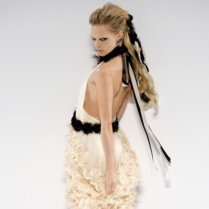 Chanel - Haute Couture F/W 2009