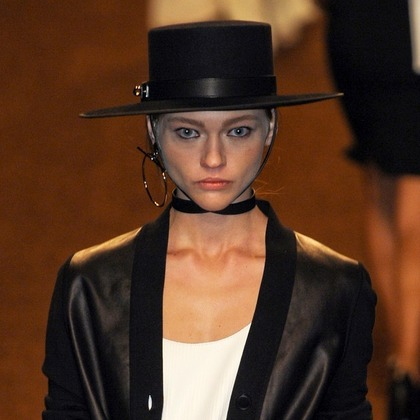 Hermès - S/S 2011