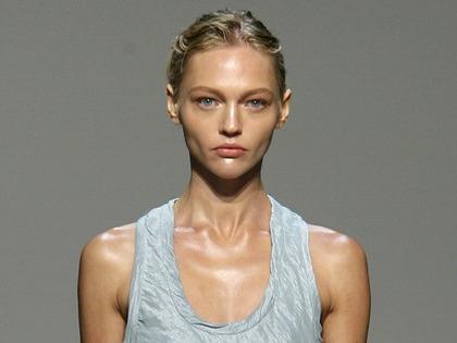 Calvin Klein - S/S 2010